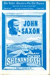 Shenandoah starring John Saxon by Little Theatre on the Square