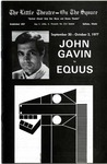 Equus starring John Gavin by Little Theatre on the Square