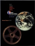Annual Report 1997: Global Partnerships by Lumpkin College of Business and Applied Sciences