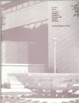 Annual Report 1994 by Eastern Illinois University