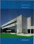 Annual Report 1991: Building the Future by Eastern Illinois University