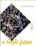 Annual Report 1989 by Eastern Illinois University