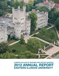 Annual Report 2012 by Eastern Illinois University