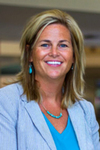 2017 - Heidi Larson by Faculty Senate