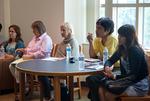 Mortenson Center Visitors - 2011