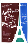 An American in Paris & Rhapsody in Blue
