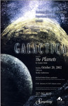 Galactica featuring The Planets by Holst