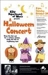 A Halloween Concert