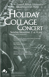 Holiday Collage Concert