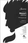 Mozart Symphony No. 40 KV550 in G Minor