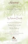 New World by Dvorak