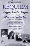 Requiem by Mozart