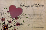 Songs of Love by Music Department