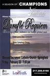Durufle Requiem by Music Department