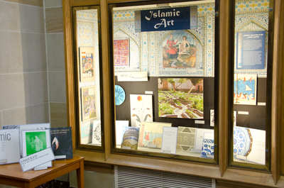 Artistic Expression in the Islamic World