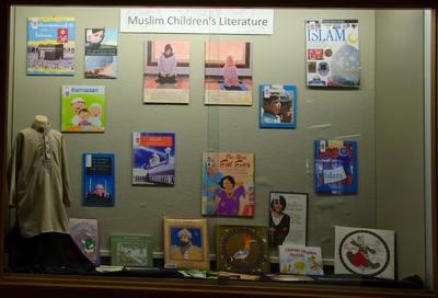 Muslim Children's Literature