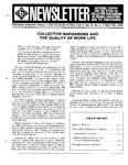 Newsletter Vol. 10 No. 2 1982