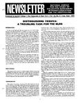 Newsletter Vol. 10 No. 3 1982