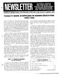 Newsletter Vol. 10 No. 4 1982