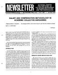 Newsletter Vol. 11 No. 1 1983