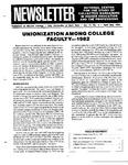 Newsletter Vol. 11 No. 2 1983