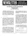 Newsletter Vol. 11 No. 4 1983