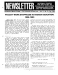 Newsletter Vol. 11 No. 5 1983