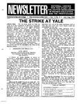 Newsletter Vol. 13 No. 3 1985
