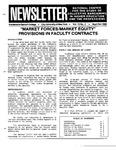 Newsletter Vol. 13 No. 4 1985