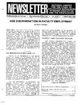 Newsletter Vol. 14 No. 2 1986
