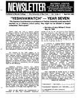 Newsletter Vol. 14 No. 4 1986