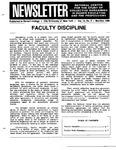 Newsletter Vol. 14 No. 5 1986
