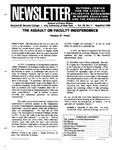 Newsletter Vol.24 No.3 1996