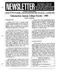 Newsletter Vol.23 No.1 1995
