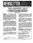 Newsletter Vol.20 No.2 1992