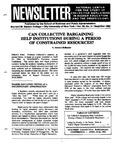 Newsletter Vol.20 No.3 1992