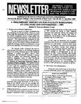 Newsletter Vol.20 No.4 1992