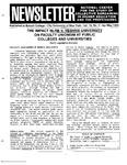 Newsletter Vol.18 No.2 1990