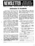 Newsletter Vol.17 No.2 1989