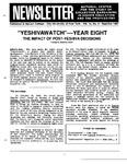 Newsletter Vol.15 No.4 1987