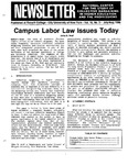 Newsletter Vol.16 No.3 1988