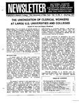 Newsletter Vol.15 No.3 1987