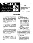 Newsletter Vol.7 No.5 1979