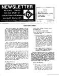 Newsletter Vol.7 No.5 1979