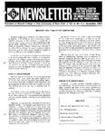 Newsletter Vol.8 No.4 1980