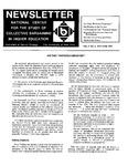 Newsletter Vol.7 No.2 1979