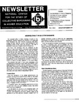 Newsletter Vol.7 No.3 1979