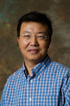 Hongshan He, Chemistry
