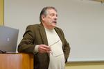 Dr. Terry Barnhart