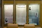 Captivity Narratives with an Agenda